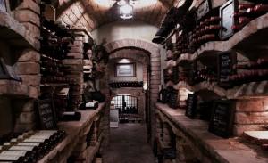 Wine Spectator Award 2013 – Restaurant »OCEAN« / VILA VITA Parc