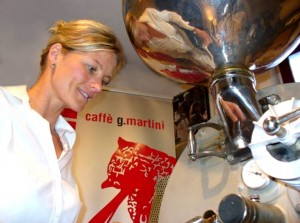 G.Martini am Gardasee – Kaffeerösterei mit Tradition