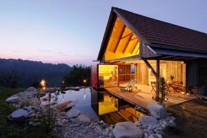 PURES Leben: Schöner ferienwohnen in der Südsteiermark
