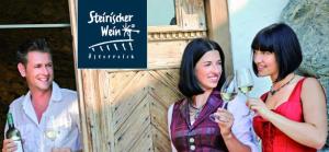Tage der offenen Kellertür: am 31.8. und 1.9.2013 in der Steiermark