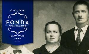 FONDA – die wahrscheinlich teuersten Barsche der Welt
