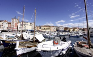 Istrien: temperamentvoll & mediterran