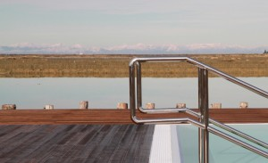 »lepa vida« – Thalasso Spa im Salzfeld (Istrien)