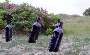 Big Bottles im Sand – Eine Weinlegende wird 25