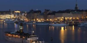 Stockholm – Perle Skandinaviens