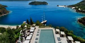 D-Hotel Maris / türkische Ägäis