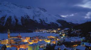 8 Sterne-Köche beim St. Moritz Gourmet Festival 2014
