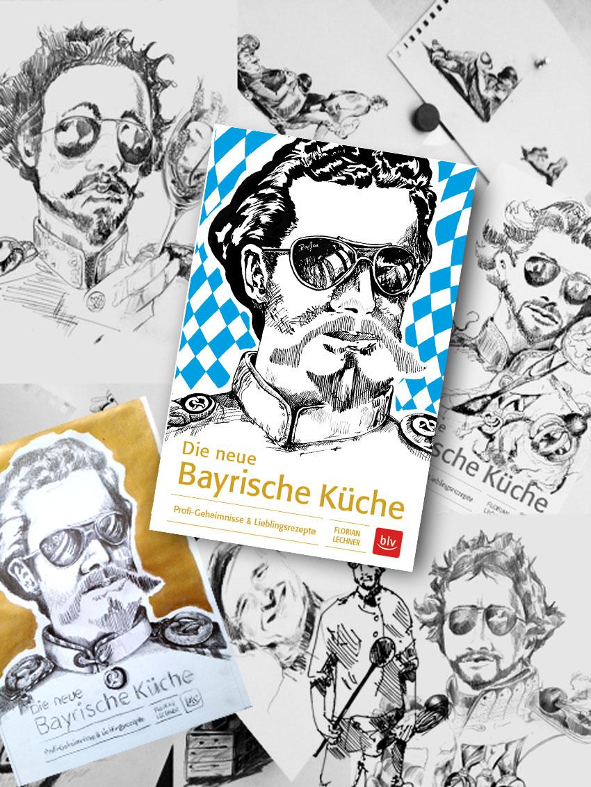 Die neue bayrische k che for Die kuche