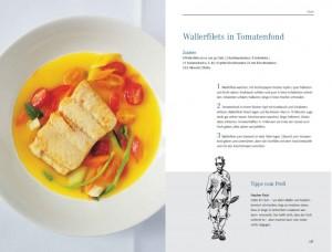 Buchtipp: Die neue Bayrische Küche von Florian Lechner