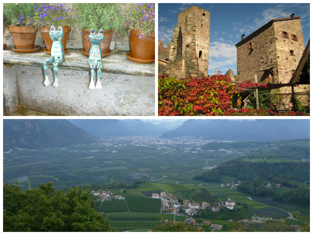 Collage-Burg-Hochepp