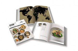 "Kochbuch: ""Cuisine Int."" – 10 Jahre Restaurant Ikarus"