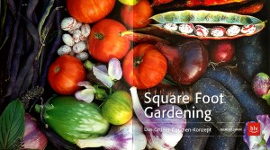 BUCHTIP: Square Foot Gardening
