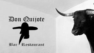 Don Quijote älteste Spanier Münchens ist zum Leben erwacht!