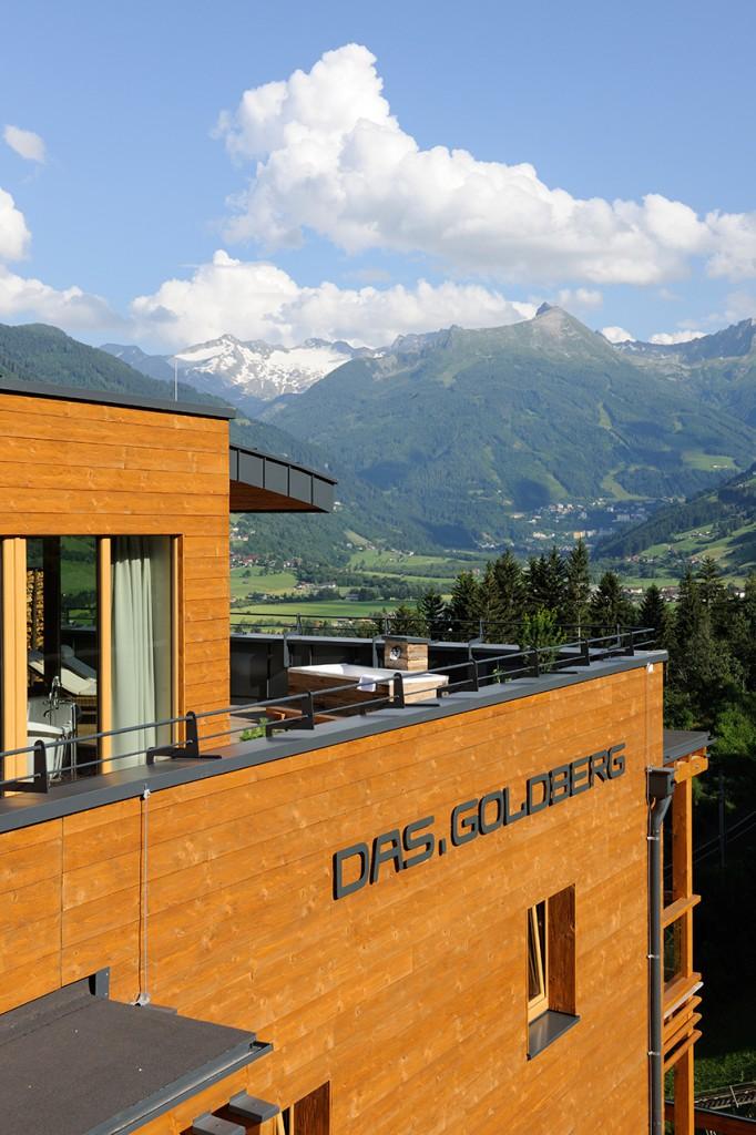 Das Foto ist ausschließlich für PR- und Marketingmaßnahmen des Hotel DAS GOLDBERG - A-Bad Hofgastein zu verwenden. Jegliche Nutzung Dritter muss mit dem Bildautor Günter Standl (www.guenterstandl.de) - (Tel.: 00491714327116) gesondert vereinbart werde