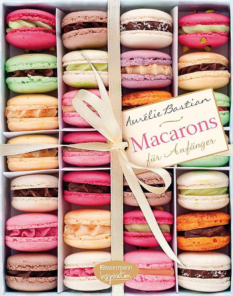 Macarons_Buch