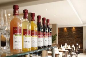 Der Bio-Getränkehersteller Perger ist insolvent