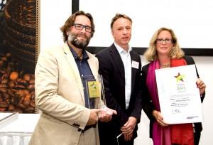 Biomarke des Jahres 2015: Gold geht an die britische Bio-Teemarke Pukka