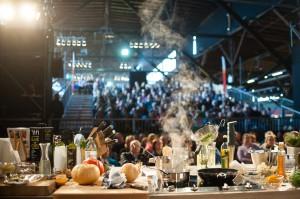 eat&STYLE 2014 – Der Herbst lädt ein zum Schlemmen und Genießen!