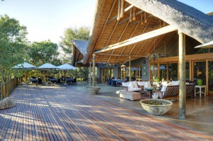 Karkloof Safari Spa: Afrika unlimited