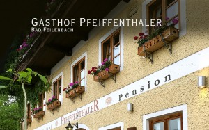 Gasthof Pfeiffenthaler