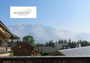 Almdorf Reiteralm – ein Dorf für jede Jahreszeit!
