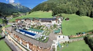 40 Jahre STOCK***** resort im Zillertal: