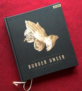 Buchvorstellung: Burger Unser…