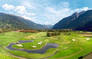 Dolomitengolf Resort jetzt Tirols größte Golf-Oase