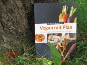 Buchtipp: Vegan mit Plan