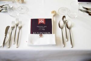 Kulinarik & Kunst