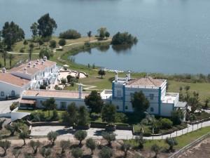 Wein- und Landgut Herdade dos Grous – Portugiesische Algarve