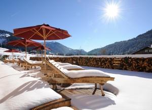 """Lust auf Leben – mit """"HolisticDetox"""" in der HUBERTUS Alpin Lodge & Spa im Allgäu"""