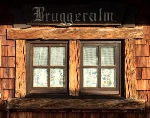 Hüttentest Bruggeralm / Jochberg / Kitzbühel
