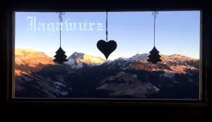 Berghütte Jagawurz / Jochberg / Kitzbühel