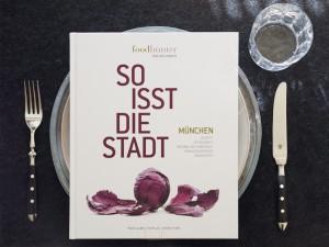 """Buchtipp: """"So isst die Stadt – München"""""""