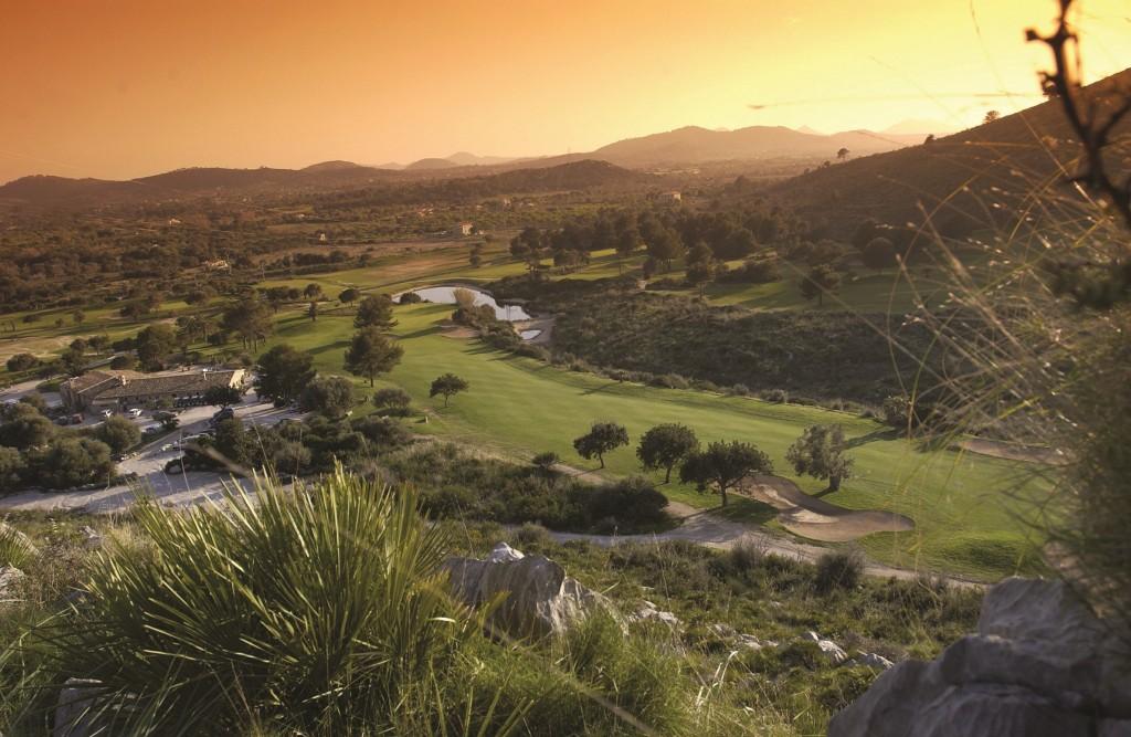 Capdepera Golf Mallorca, 03/2003 Capdepera Golf Mallorca, 03/2003