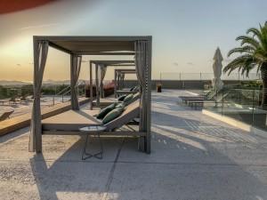 Carrossa Mallorca / DER SONNE ENTGEGEN