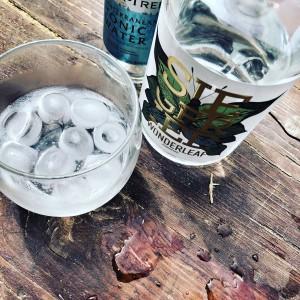 GIN vollkommen alkoholfrei dieser SIEGFRIED