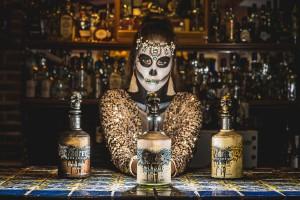 Cristalino Añejo Tequila / Limitierte Auflage