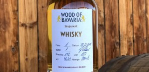Münchens wohl erste Whisky-Brennerei