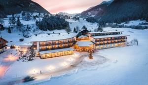Alpen-Domizil für Genießer: Defereggental Hotel & Resort in Österreich