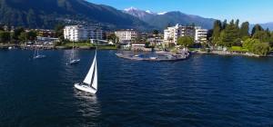 Hotel Eden Roc Ascona – Ein kleines Paradies mit mediterranem Charm