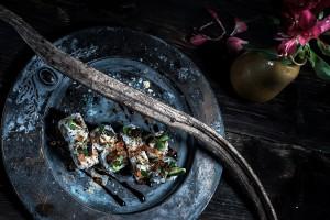 Fritz & Friedrich – Alpines Sushi