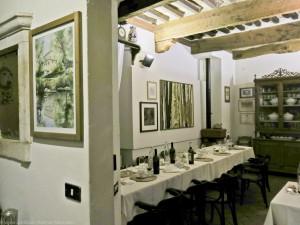 Ristorante Mulino della Ricavata (Italien-Marken)