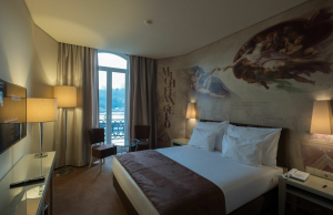 Hotel Vila Gale Porto Ribeira / Portugal