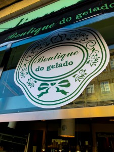 Porto Boutique do Gelado