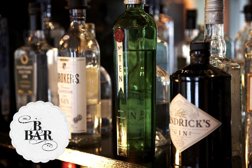 fahitomo: Gin tasting münchen